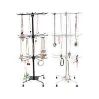 Wholesale Metal Handbag Holder Stand Shelves Display Necklace Bracelet Chain Display Stand Holder Rack FA 357 2