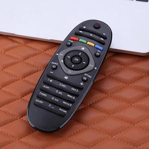 Image 3 - ユニバーサルリモコン適切なフィリップス対応のテレビ/dvd/auxリモートコントロールワイヤレスリモコンポータブルリモコン