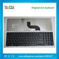 Русская Клавиатура для Acer Aspire 7741G 7741z 7745G 8942 8942 Г RU Черного клавиатуре ноутбука