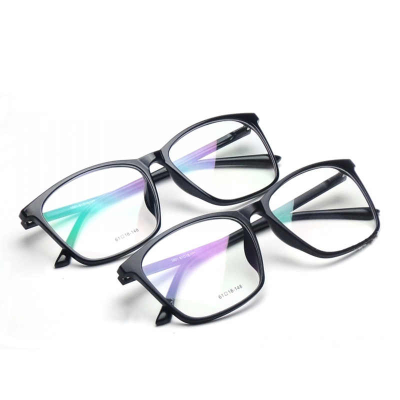 29e06e62c6 ... Vazrobe Super Wide 155mm 150mm Oversized Prescription Glasses Men Women  Black Anti Blue Light Progressive ...