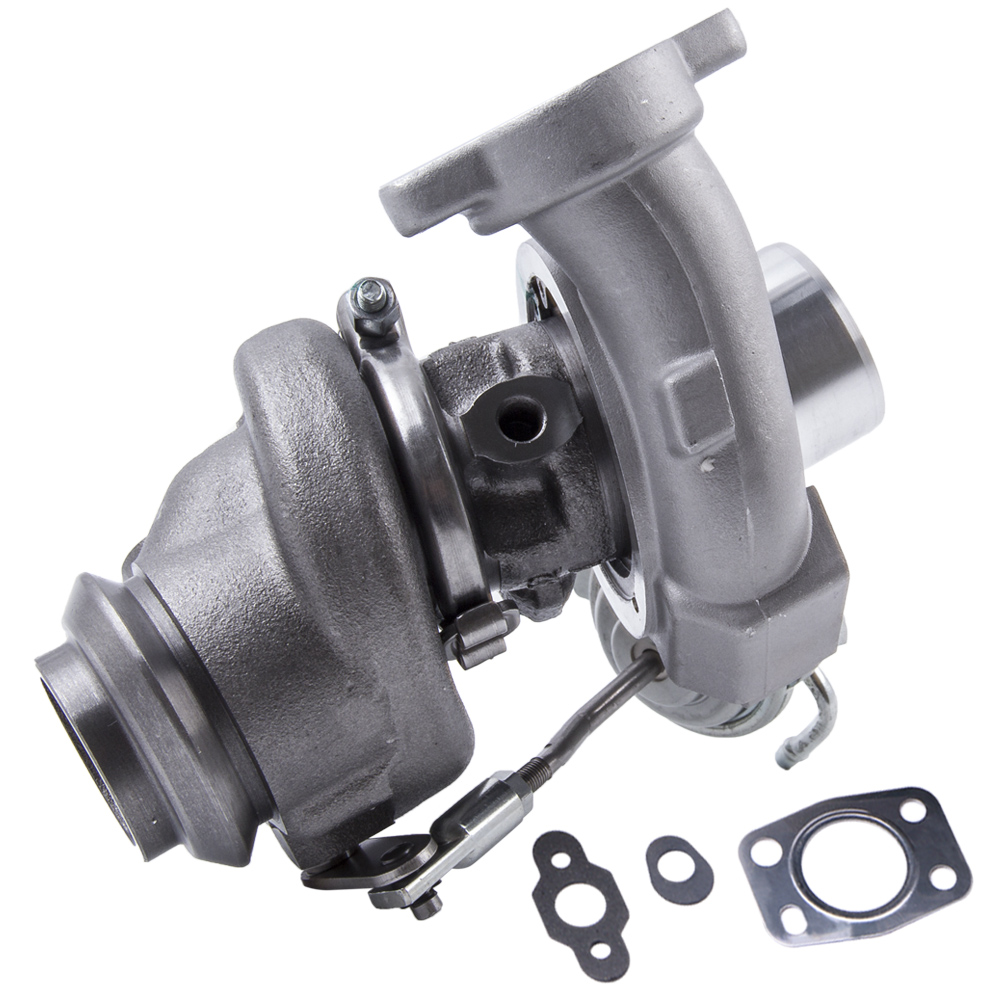 for Citroen Berlingo Xsara Jumpy c3 c4 1.6 Hdi Turbo DV6ATED4 90 BHP TD02 for Ford Fiesta Fusion TURBO CHARGER 1.6L 90PSi BHP