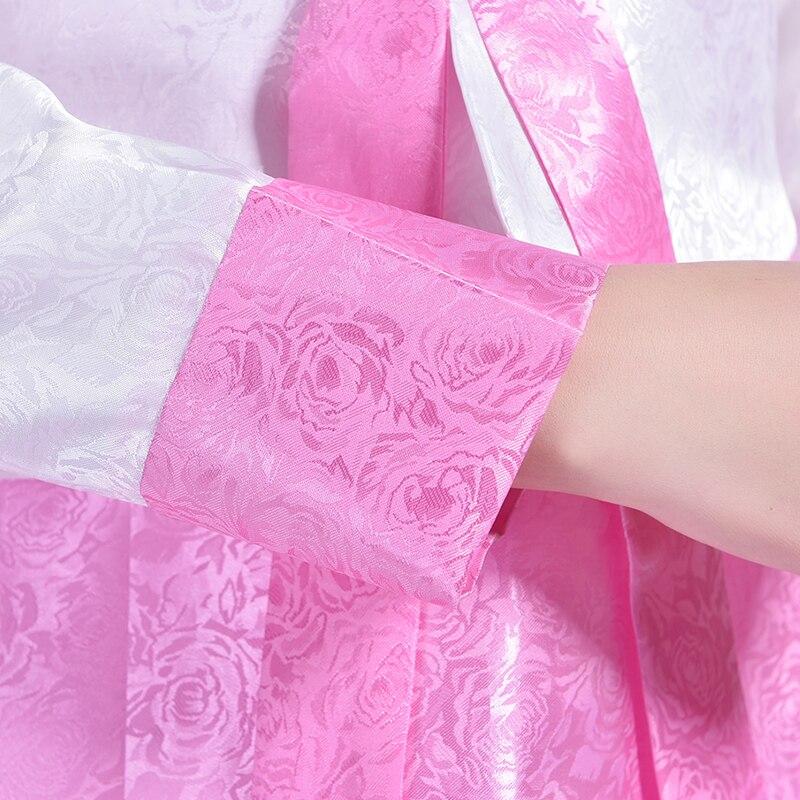 New Asia Hanbok Formelle Kjoler Koreansk Tradisjonell Klær Dameklær - Nasjonale klær - Bilde 6
