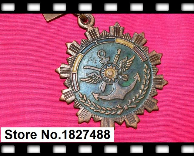 Aliexpress Buy Chinese Republic Of China Memorial Medal For