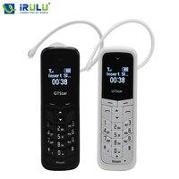 GTSTAR BM50 אוזניית Bluetooth סמארטפון מקורי טלפון נייד מיני לפחות Bluetooth חייגן אוזניות כיס נייד לטלפון סמסונג