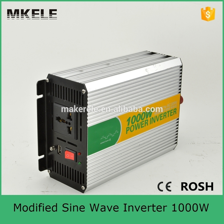 MKM1000-241G hot sale!off grid modified sine 24vdc to 120vac inverter power inverter price 1kw electric inverter for home sale 5 35% off it is for price changing not for sale there is no products sending