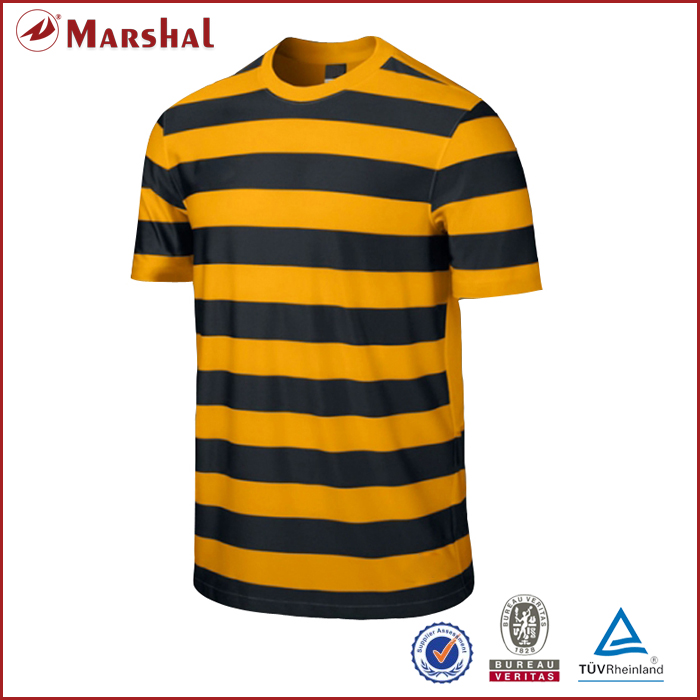 Custom Soccer Jersey tops with strips Short-sleeve Dry fit Top quality Adult V-neck 100%polyester OEM/ODM aaa 2016 hot sale 2017 reals madrides best quality short sleeve kids kit soccer jersey 16 17 white purple 3rd black shirt
