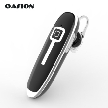 Wireless Bluetooth headset hands-free business Bluetooth earphone Music Headphones with microphone for IOS Android mobile phone