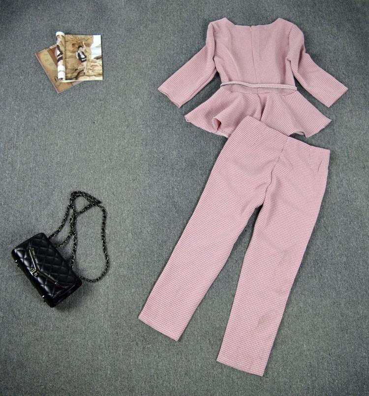 Suit Women 4