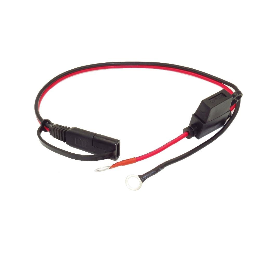 MOTOPOWER 2AMP Həm qurğuşun turşusu batareyaları, həm də - Avtomobil ehtiyat hissələri - Fotoqrafiya 5