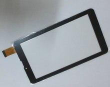 Nueva pantalla táctil para prestigio multipad wize 3037 3g pmt3037 touch tablet reemplazo del sensor envío gratis