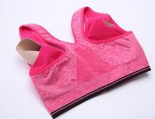 Quick Dry Sports Fitness Yoga Bra Underwear