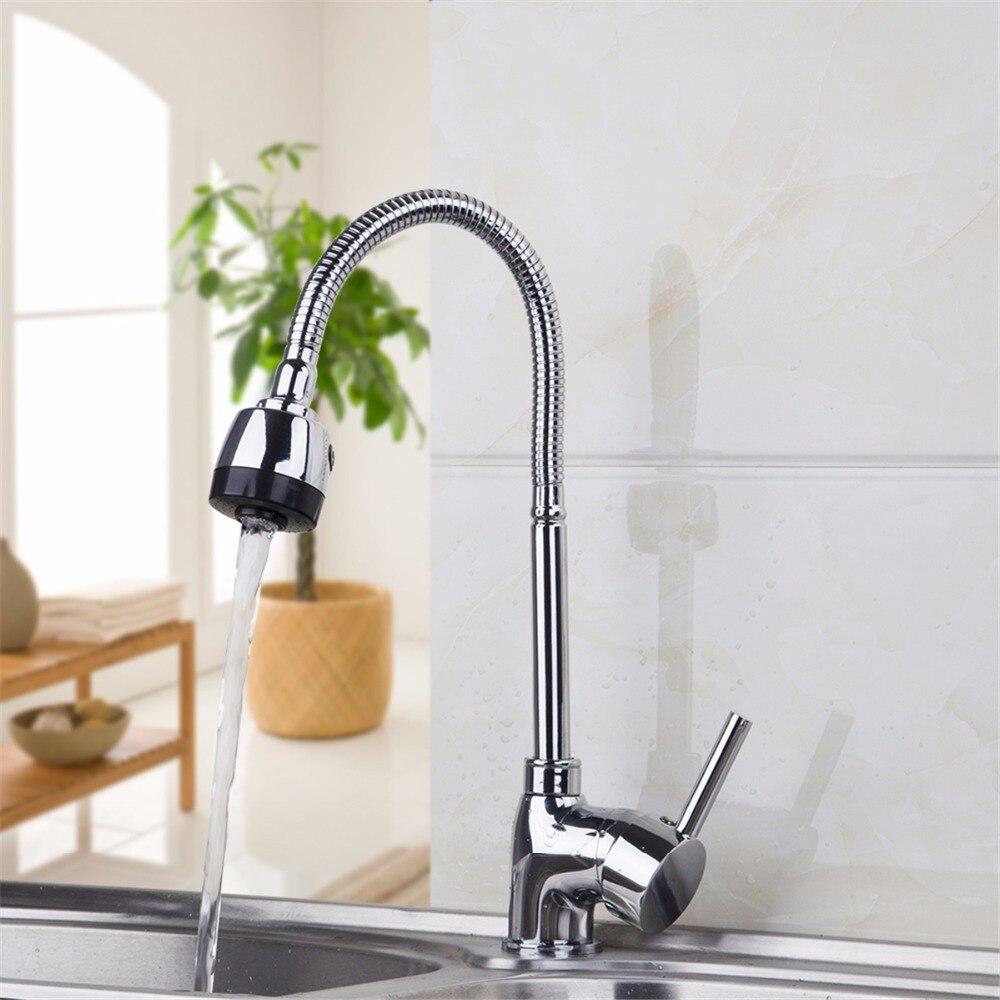 popular kitchen faucet sale buy cheap kitchen faucet sale lots hot sale chrome brass kitchen faucet single handle hole dual sprayer vessel bar sink faucet mixer
