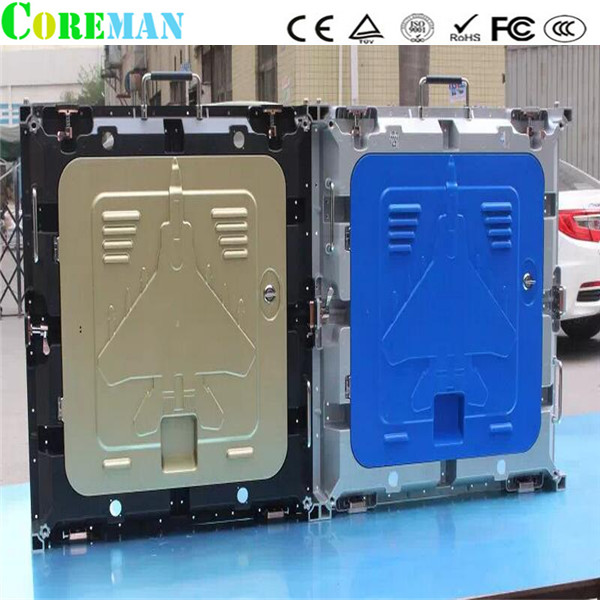 P4P5 Led Video Wall Cabinet Outdoor Ph10 Led Display Module Taxi Roof Top  Advertising Signs Railway Station Led Display Screen In LED Displays From  ...