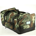 Fashion Camouflage Men Travel Bag Large Luggage Travel Duffle Bag Nylon Waterproof Travel Handbag Portable Quilt Bag XJ565