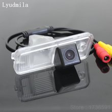 купить Lyudmila Car Camera FOR Hyundai Creta ix25 ix 25 2014~2016 / Car Rear View Camera / HD CCD Night Vision / Reverse Back up Camera по цене 1253.93 рублей