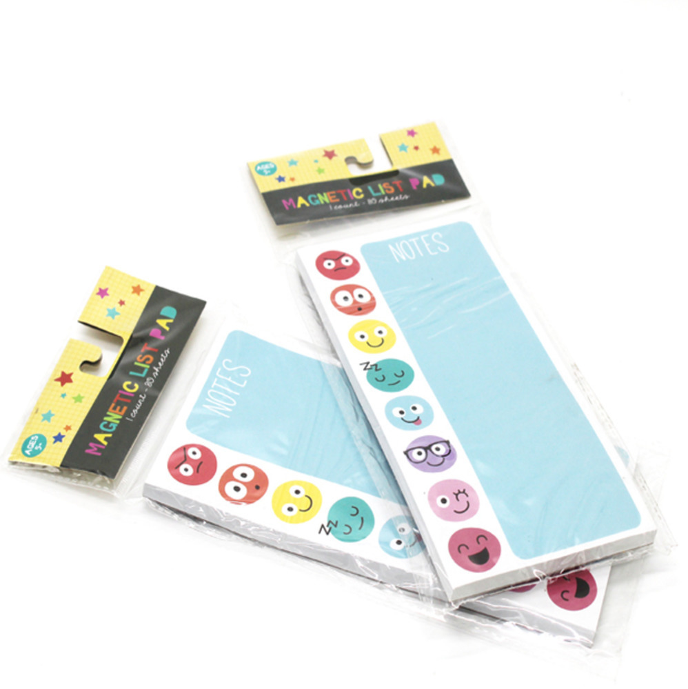 Magnetic cute convenient Pepsi notice post message notes stationery stickers memo pad notepad school supplies office accessories