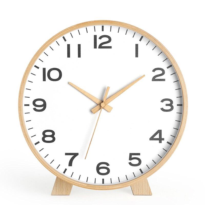 electronic thermometer desktop clock despertador reloj sobremesa decorativo al harameen small digital clock reloj pendulo watch desk horloge (7)