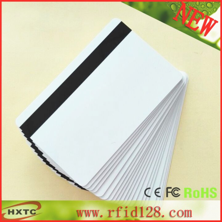 200PCS/LOT customable  8.4mm Mag stripe 2 track PVC Smart IC card for  ISO Hi-Co  2750 /3000/ 4000 Oe pigeon чашка поильник mag mag с трубочкой зеленый с 8 мес 200 мл