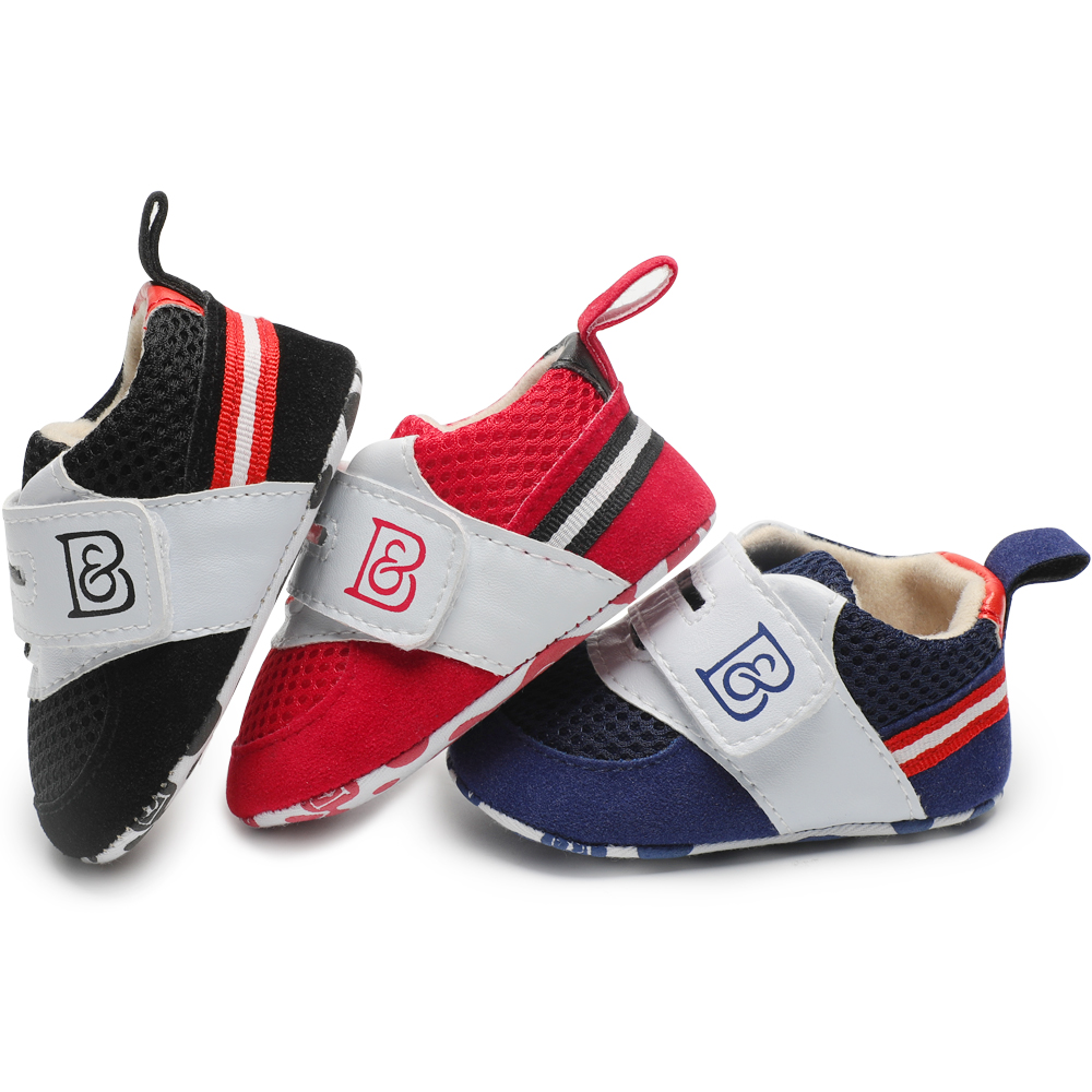 0c76a69be97f New Brand Fashion Baby Shoes Moccasins Bebe Breathable PU Anti slip ...