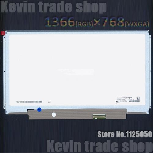Prix pour Pour Lenovo U310 U350 V360 V370G Z370 Z380 LCD LED écran LTN133AT16 N133BGE N133BGE-L31 N133B6-L24 N133B6-L52 LP133WH2 TLM2