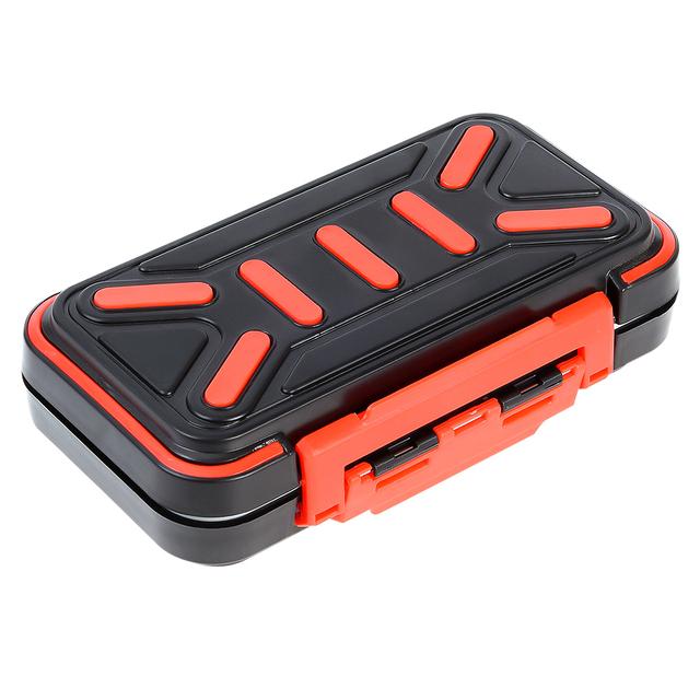 Waterproof Fishing Tackle Box