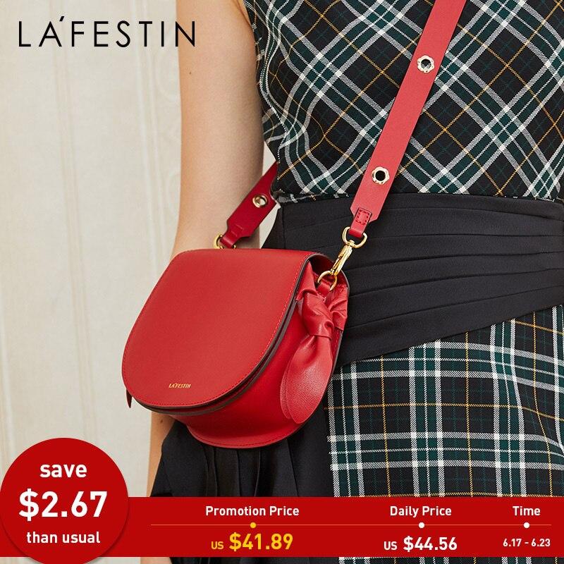 LA FESTIN sac femme 2019 nouveau dames sac de selle mode épaule bandoulière sacs pour femmes