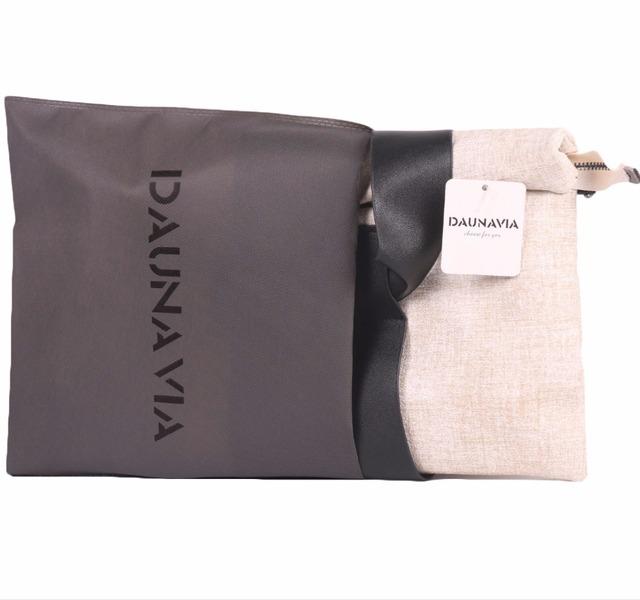 DAUNAVIA pu leather handbags small solid bow women evening clutch bags female envelope women shoulder messenger bags ND012