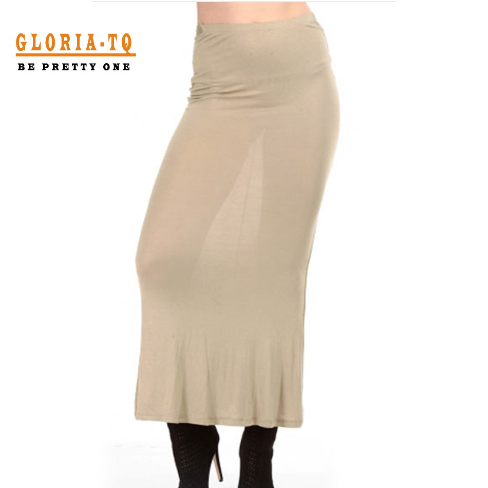Online Buy Wholesale tight long skirts from China tight long ...