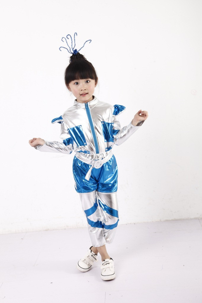Boys Robot Costume Retro Childs Toddler Kids Suit DELUXE-in Clothing Sets from Mother u0026 Kids on Aliexpress.com | Alibaba Group  sc 1 st  AliExpress.com & Boys Robot Costume Retro Childs Toddler Kids Suit DELUXE-in Clothing ...