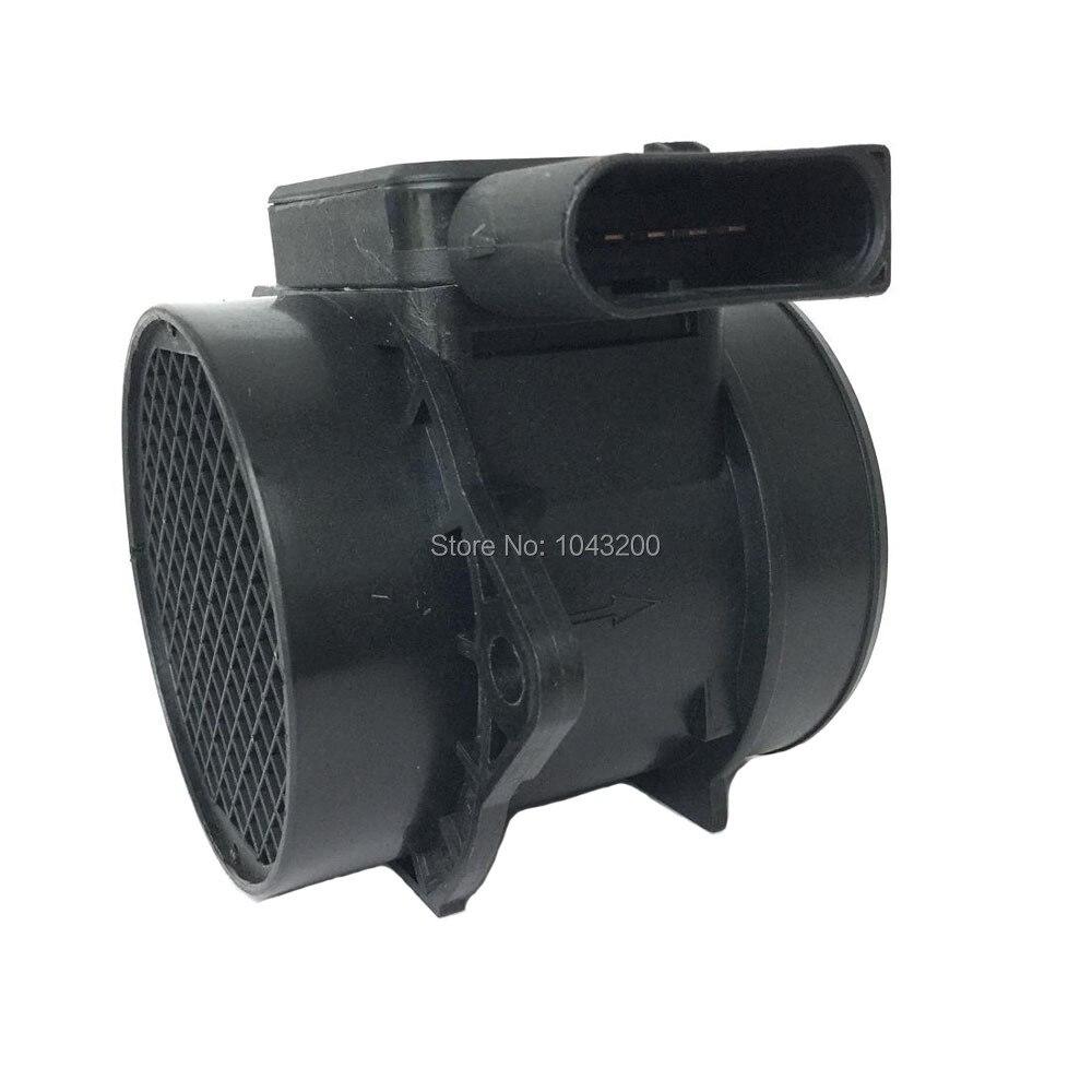 Para o sensor 5wk9635 ty3747301799 TY37.473.017-99 fm25210 do medidor de massa do fluxo do ar de volga