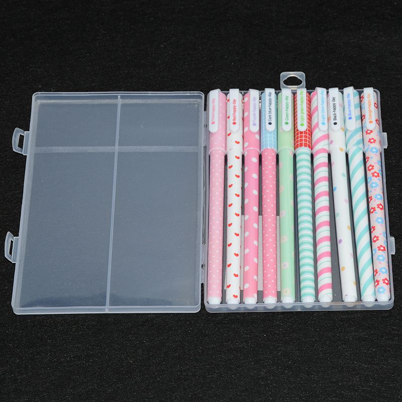 lapices escritorio korean school supplies boligrafos kawaii caneta gel pen cute dot floral canetas coloridas 6/12 pcs/box stylo lapices erasable pen kawaii stationary material escolar boligrafo gel penne cute canetas floral caneta stylo borrable cancellabi