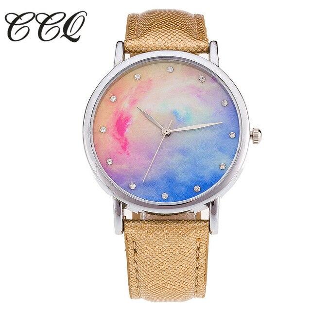 Zegarek damski Soft Starry Sky różne kolory