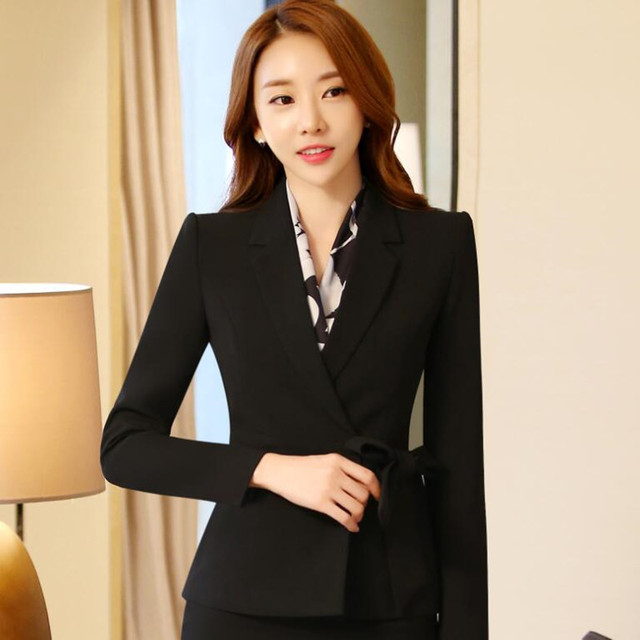 Business Women Clothes Ol...