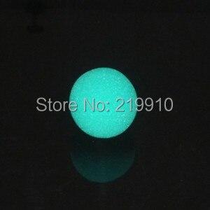 20 шт./партия 3,5 см супер мягкие губчатые шары(синий)-карты Волшебные трюки