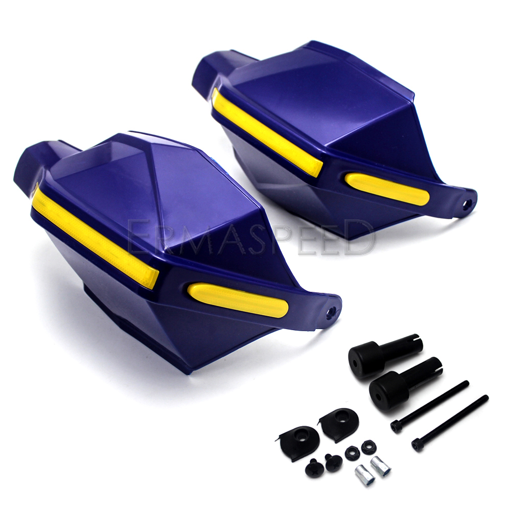 handguards for protection