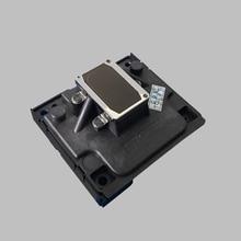 F169030 F181010 Refurbished Printhead For Epson CX3700 600F CX550 TX300F ME2 ME200 ME30 ME300 ME33 TX300 TX105 TX100 Print Head цена 2017