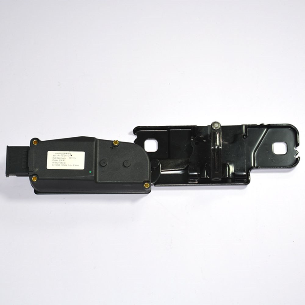 OEM Heck Heckklappe Zentrale Lock For New Passat Tiguan A4 A6 Q5 Q7 Sicher 4F9827383G 4F9