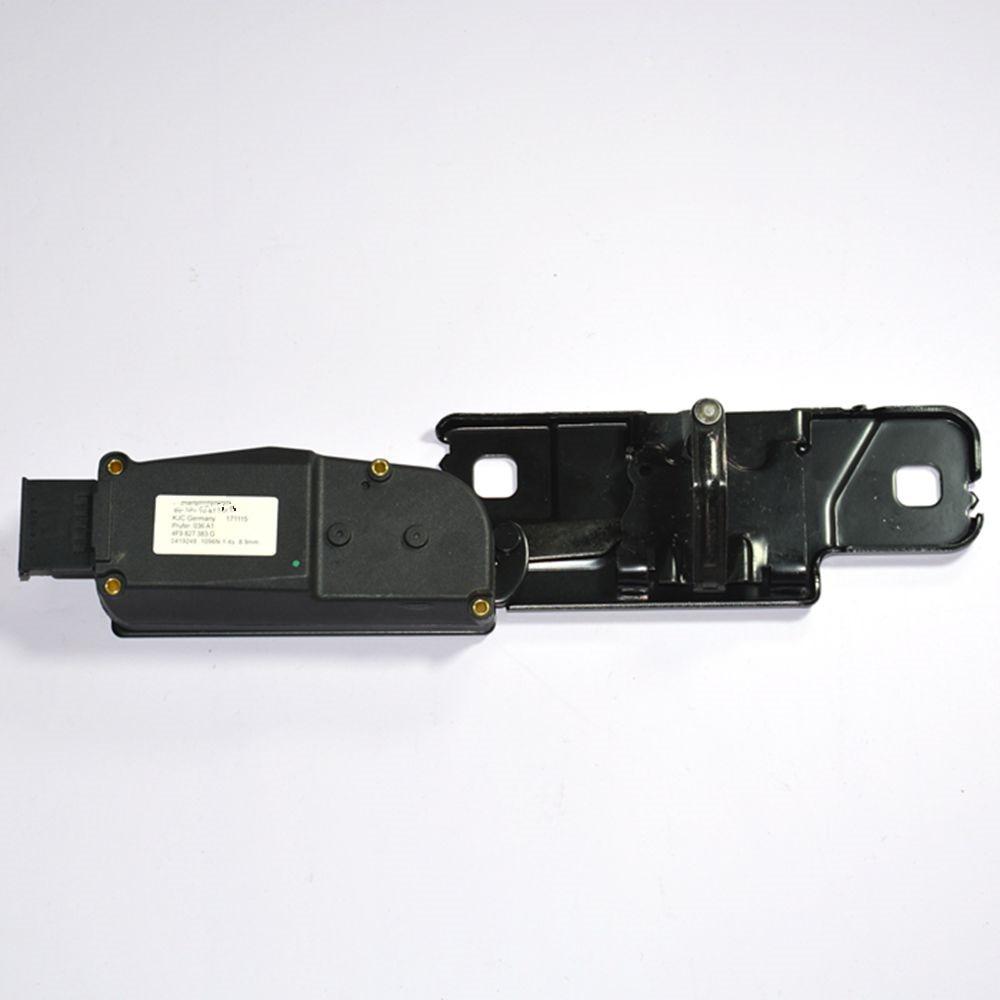 OEM Heck Heckklappe Zentrale Lock For New Passat Tiguan A4 A6 Q5 Q7 Sicher 4F9827383G 4F9 827 383 G