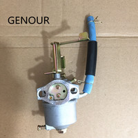 152F 154F High Quality Gaoline Generator Carburetor Fits For Gasoline Engine Parts Replacement