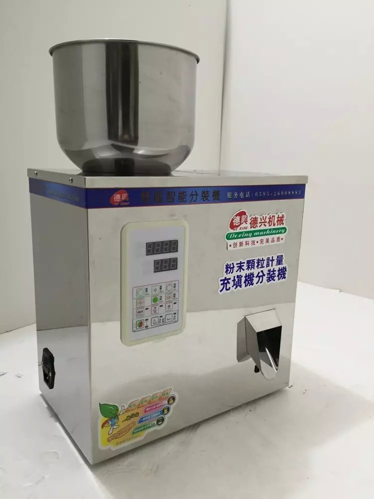 1-120g tea weighing machine,grain,medicine,seed,salt packing machine,powder filler tea bag packing sealing machine new type 1 25g tea weighing machine grain medicine seed salt packing machine powder filler