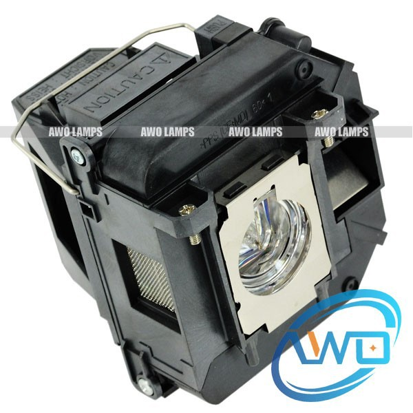 ELPLP60 / V13H010L60 Original lamp with housing for 420/425W/905/92/93/93+/95/96W; EB-420/425W/905/93/93e/95/96W Projectors