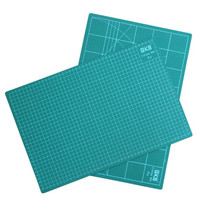 A5 A4 A3 A2 A1 Pvc Rectangle Grid Lines Self Healing Cutting Mat Tool Fabric Leather