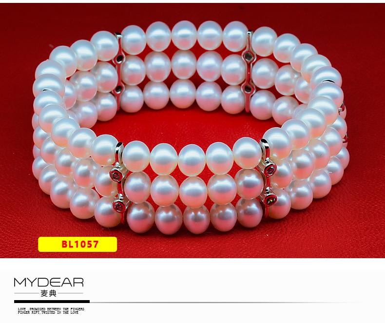 freshwater pearls bracelets jewelry 99