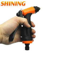 Free Shipping Home Car Wash Water Gun High Water Pressure Bearing Wash