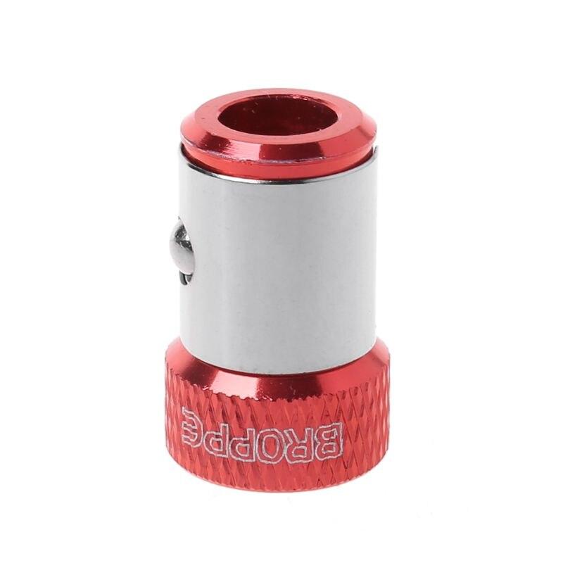1PC-10PCS Screwdriver Bits Magnetic Ring 1/4