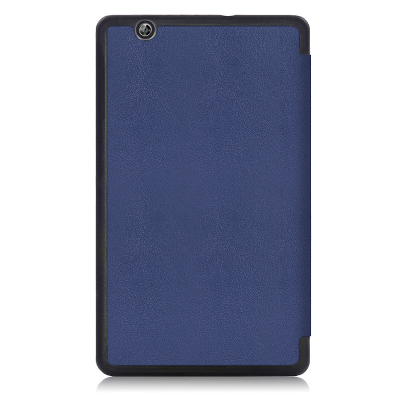 Leather Slim Folding Stand Case Cover For Huawei Mediapad M3 Lite 8inch 2017 drop shipping 0616 ultra slim magnetic stand leather case cover for huawei mediapad m3 lite 8 0 cpn w09 cpn al00 8tablet case with auto sleep