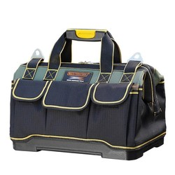 Bolsa de herramientas Herramientas para electricista herramientas de carpintería Reparación de almacenamiento portátil organizadores caja de trabajo llave caja de herramientas de trabajo bolsa de cocina kit de herramientas grande