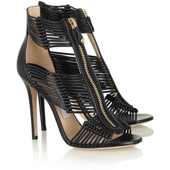 Promotion Top Quality High Heel Sandal Boots Fashion Zipper Decoration Sandals Summer Party Club Dress Shoes Women Wholesale