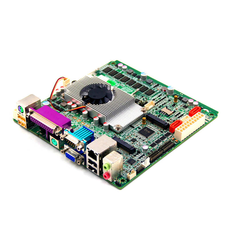 2016 Newest type 1037u Dual 24 bits LVDS POS ATX Power Supply Industrial Motherboard mini itx industrial motherboard 1037u 10com dual 24 bits lvds pos machine industrial mini itx m847 a10