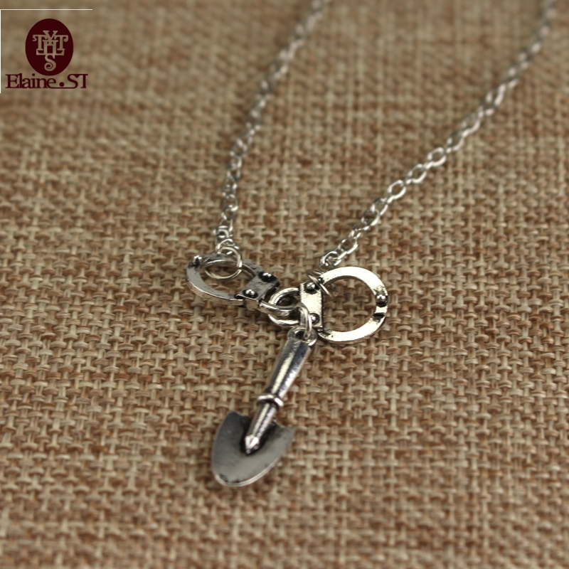 Drop Shiping Pretty little liars inspirational tv necklace ...
